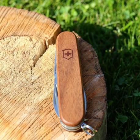 Spartan Wood