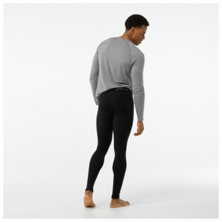 SW M'S Merino 200 Baselayer Bottom Black