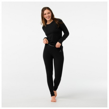 Termo bikses SW W'S Merino 200 Baselayer Bottom Capri