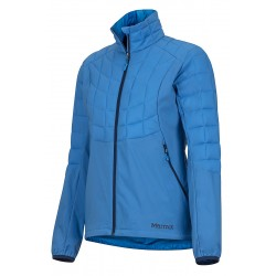 Wm's Featherless Hybrid Jacket