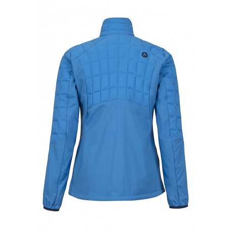 Jaka Wm's Featherless Hybrid Jacket