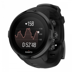 Pulkstenis pulsometrs SPARTAN Sport Wrist HR
