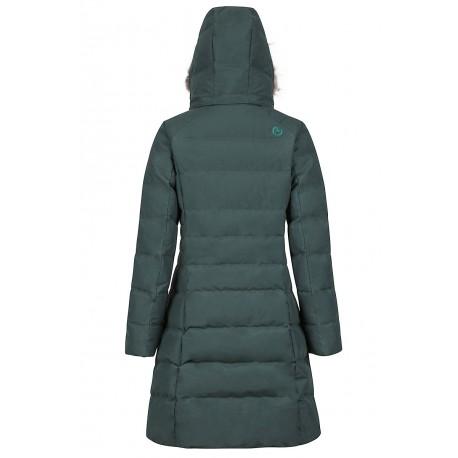Mētelis Wm's Clarehall Jacket