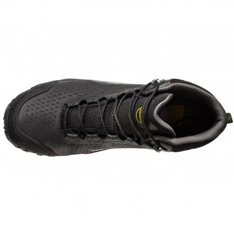 STREAM GTX Black Yellow