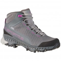 Apavi STREAM Woman GTX Carbon Purple
