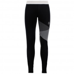 Bikses RADIAL Pant M Black Cloud