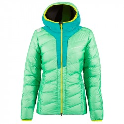 Jaka Frequency Down Jacket W