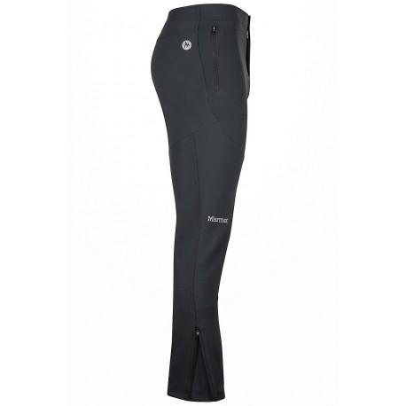 Pillar Pant Black