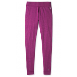 SW W'S Merino 250 Bottom Meadow mauve Heather