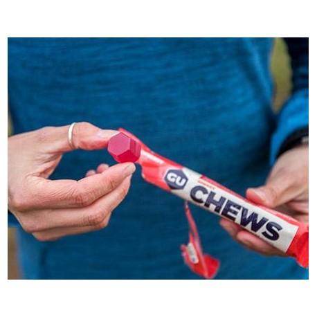 Želeja košļājama Chews