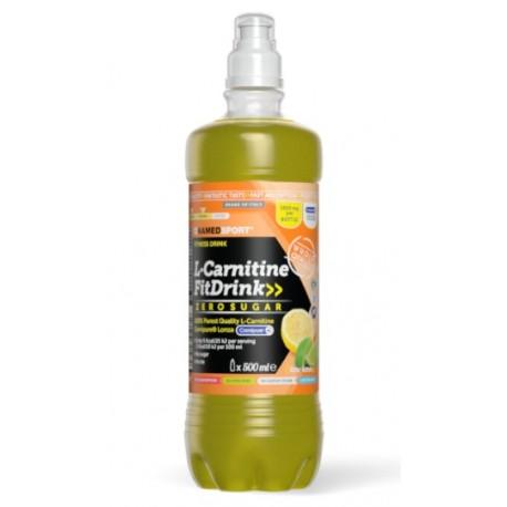 Dzēriens L-CARNITINE Fit Drink