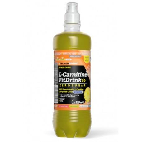 L-CARNITINE Fit Drink