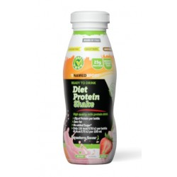 LOW-CARB PROTEIN Shake 330ml