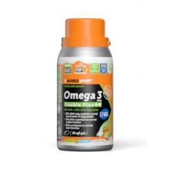 Vitamīni OMEGA 3 DOUBLE Plus ++ 60 softgel