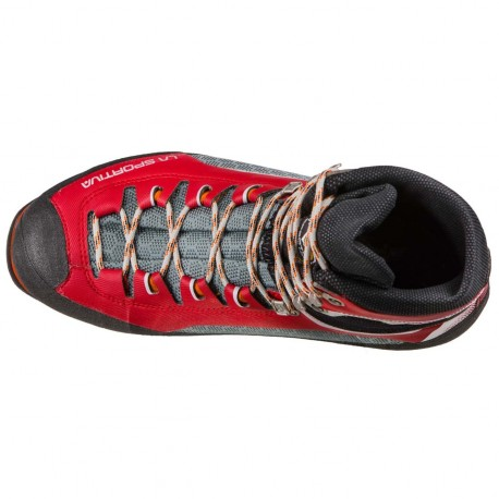 TRANGO TOWER EXTREME Woman Red