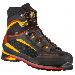 TRANGO TOWER EXTREME Black Yellow
