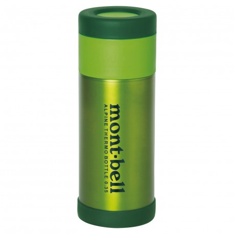 ALPINE Thermo Bottle 0,35L