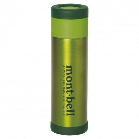 ALPINE Thermo Bottle 0,5L
