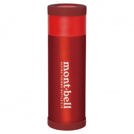 Termoss ALPINE Thermo Bottle 0,75L