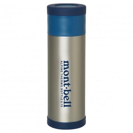 Termoss ALPINE Thermo Bottle 0,75L