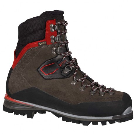 Apavi KARAKORUM EVO GTX Anthracite Red