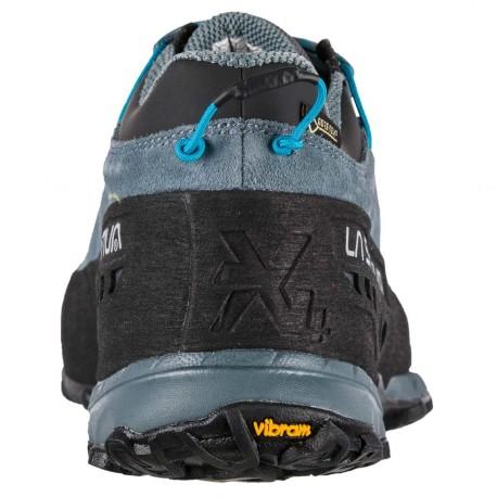 Apavi TX4 GTX Slate Tropic Blue