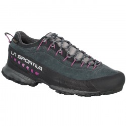 Apavi TX4 Woman GTX Carbon Purple