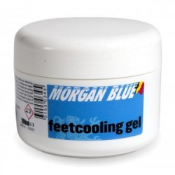 Feet Cooling Gel 200ml