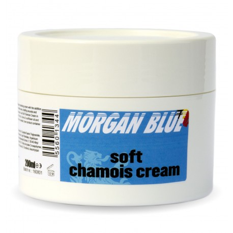 Soft Chamois Cream 200ml