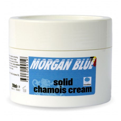 Solid Chamois Cream 200ml
