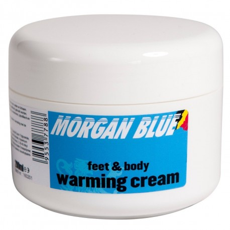 Krems Warming Cream 200ml