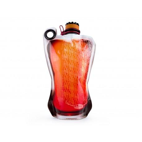 Mīkstā pudele Highland Fifth Flask 750ml