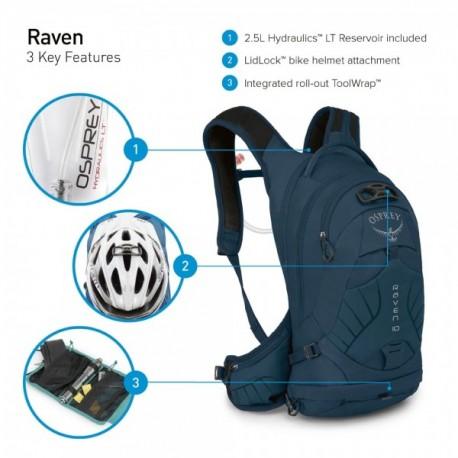Raven 14
