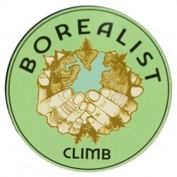 Borealist Climb