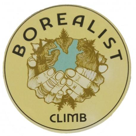 Roku vasks Borealist Climb