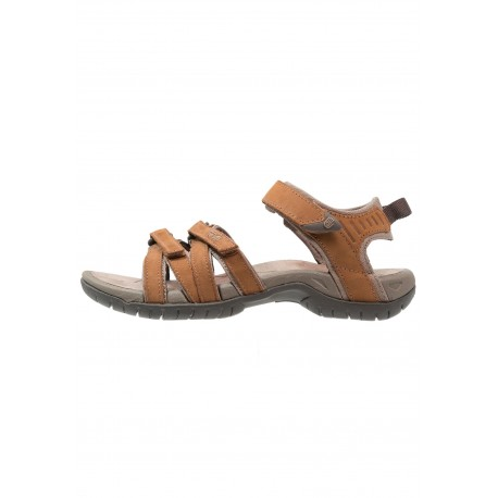 Sandales W'S Tirra Leather Rust