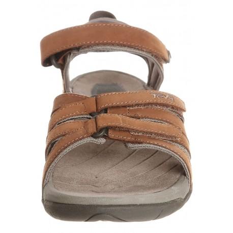 Sandales W'S Tirra Leather