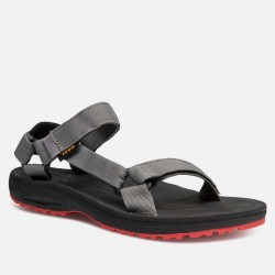 Sandales M'S Winsted Solid Black Red
