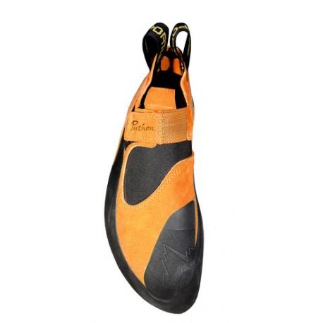 Klinšu kurpes Python