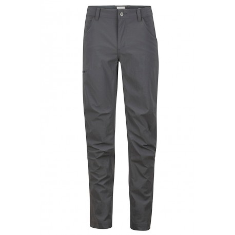 Arch Rock Pant Slate grey