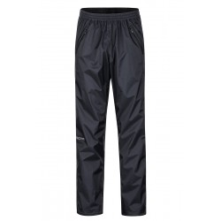 Bikses membr. PreCip Eco Full Zip Pant Regular black