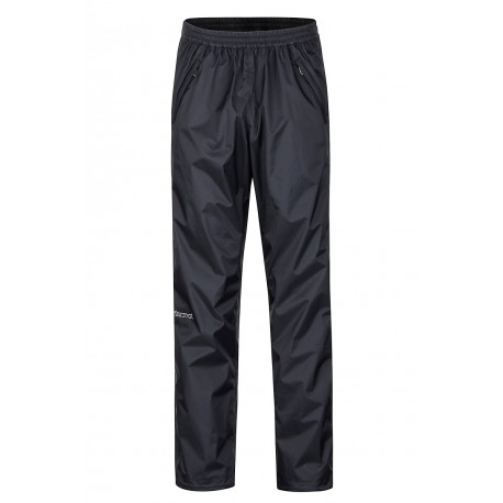 PreCip Eco Full Zip Pant Regular black