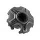 Trekinga nūjas Black Series MVC CLD/SL2