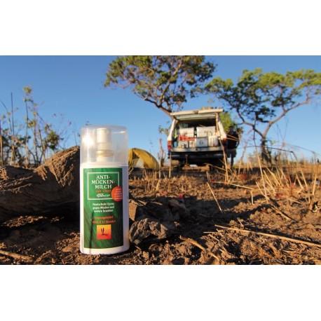Pretodu līdzeklis Jaico mosquito repellent 75ml DEET 30%