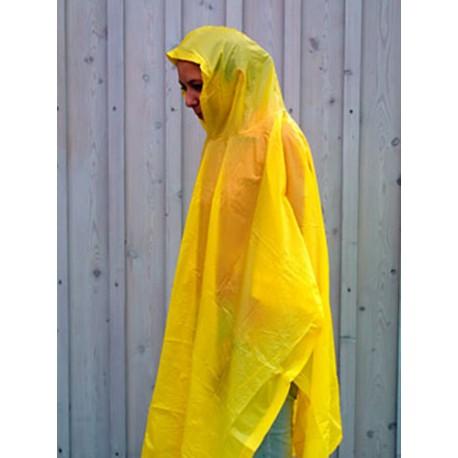 Lietus mētelis Lightveight Poncho