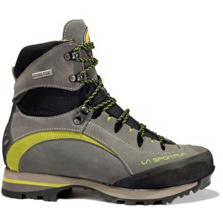 Trango Trek Micro EVO GTX Woman Grey Lime