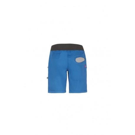 W ONDA SHORT Cobalt blue