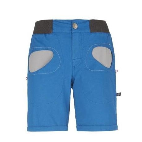 Šorti W ONDA SHORT Cobalt Blue