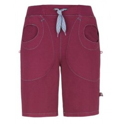 Šorti W MIX Short Magenta