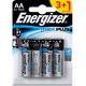 ENERGIZER MAX PLUS AA B3+1